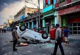 En Cuba el régimen quita el internet móvil