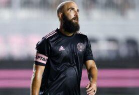 Revolution hunde al Inter Miami con goleada de 5-0