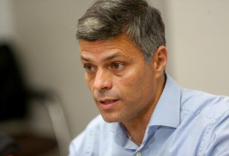 López dice que extradición a Venezuela supone la muerte
