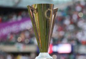 Calendario y resultados de la Copa Oro