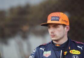 Max Verstappen destaca en los libres en Silverstone