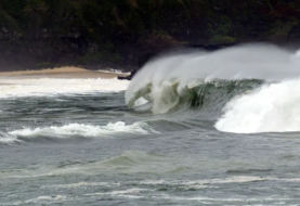 Cancelan alerta de tsunami en Hawái