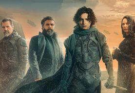Dune muestra su trailer final antes del estreno