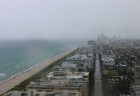 Pronostican ráfagas de viento y posibles tornados en Miami