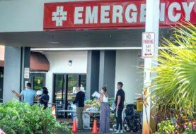 Repunte de covid tiene a Florida al borde de la emergencia