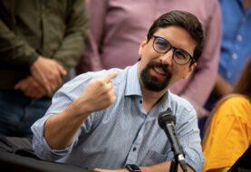 Detenido exdiputado opositor venezolano Freddy Guevara