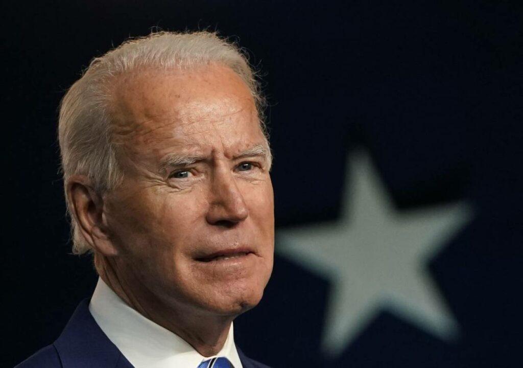 Joe Biden cuenta con la menor aprobación desde que es presidente