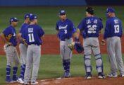 Israel cayó ante Corea del Sur en su debut en béisbol