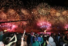 Brisbane ganó la sede de los JJOO de 2032