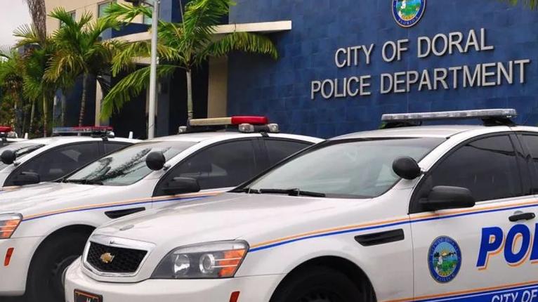 Hombre roba en Miami con repelente de osos como arma