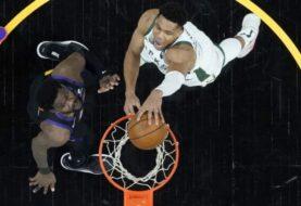 Los Suns ponen la serie 2-0 a su favor
