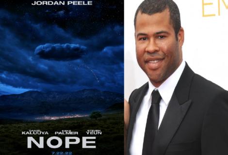 Jordan Peele revela poster de su película de terror