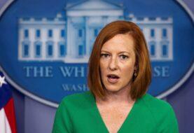 """Casa Blanca asegura que la pandemia es de """"los no vacunados"""""""
