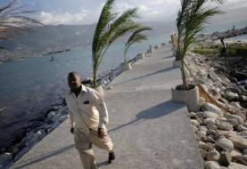 Huracán Elsa pone en alerta a Jamaica y Dominicana