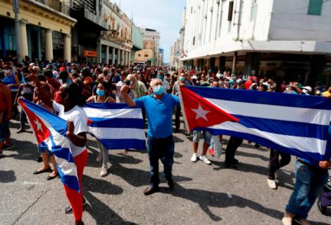 Estados Unidos impone nuevas sanciones régimen cubano