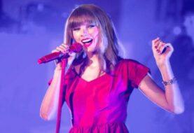 Taylor Swift habló de la nueva canción de Ed Sheeran