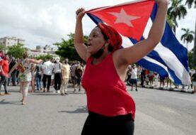 Atacaron la embajada de Cuba en París
