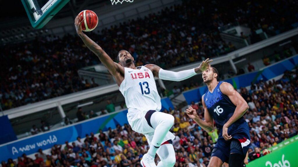 Hay nuevo formato del Baloncesto en los Olímpicos
