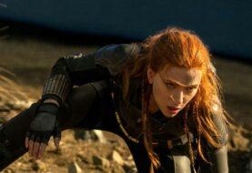 """Scarlett Johansson denuncia a Disney por """"Black Widow"""""""