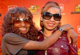 Fallece la madre de Keyshia Cole a los 61 años