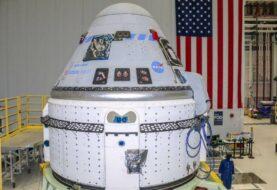 NASA y Boeing ultiman detalles para el envío de la cápsula
