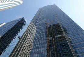 Millennium Tower de San Francisco en crisis por undimiento