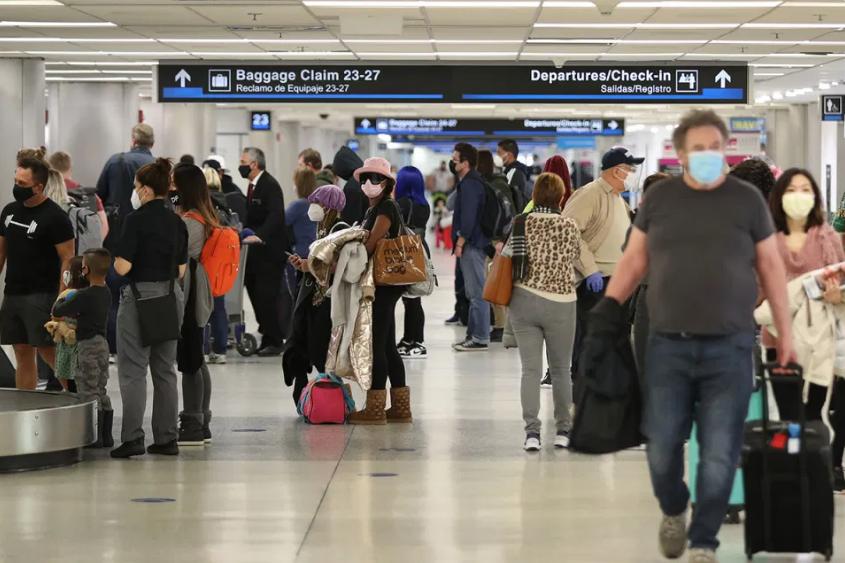 Increíbles descuentos de vuelos entre Miami y Nueva York