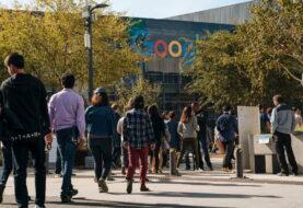 Empleados de Google y Twitter regresan a la oficina