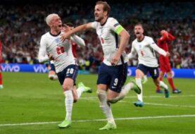 Inglaterra quiere ganar su primera Euro