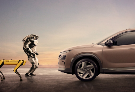 Boston Dynamics sorprende otra vez con sus robots bailarines