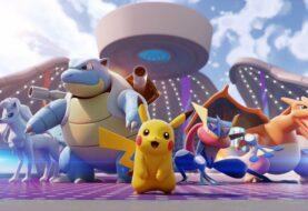 Pokémon Unite es completamente gratis en Nintendo Switch