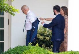 Pelosi da positivo por covid-19 y dos asesores de Biden