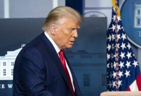 Trump dice que régimen cubano hubiera caído con él al mando