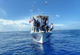 """La """"flotilla de apoyo a Cuba"""" está lista para zarpar el viernes"""
