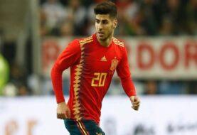 El Madrid se preocupa por Asensio