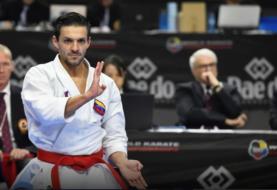 """Antonio Díaz: """"Confío en el nivel que tengo"""""""