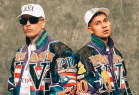"""Yandel y Tainy lanzan primer disco en conjunto, """"Dynasty"""""""