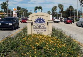 Inauguran complejo hospitalario en Doral
