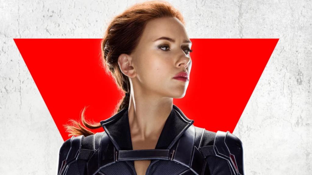 Disney carga contra Scarlett Johansson por su denuncia