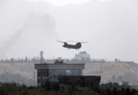 Estados Unidos informa que más de 19.000 personas fueron evacuadas de Kabul