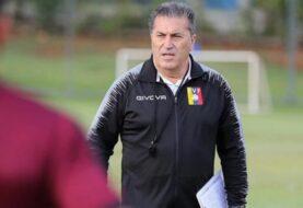 Venezuela se queda sin entrenador: renunció José Peseiro
