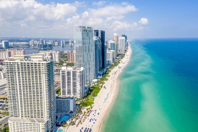 Miami tendrá su propia criptomoneda, MiamiCoin