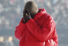 Kanye West desconcierta al recrear su boda con Kim Kardashian