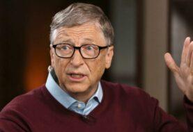 Bill Gates lamentó su relación con Jeffrey Epstein
