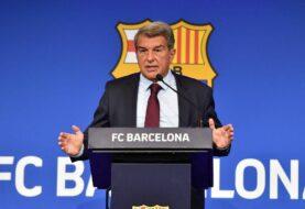"""Laporta sobre Messi: """"el Barça está por encima de todo"""""""