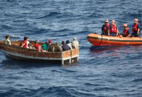Detienen a 13 migrantes cubanos en los Cayos de Florida