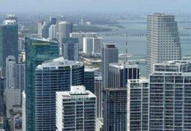 Alquileres de oficinas en Miami no paran de aumentar