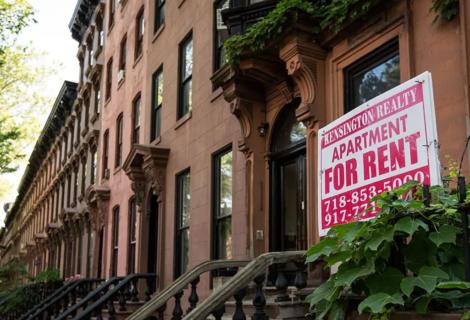 Nueva York supera a San Francisco en coste de alquiler