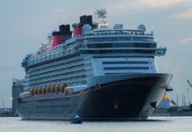Disney Cruise ordena la vacunación en un barco de Bahamas