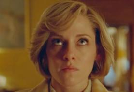 Kristen Stewart desconocida encarna a Diana en 'Spencer'